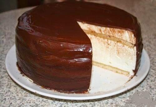 эскимо тортик