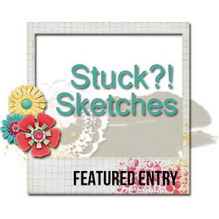 Stuck?! Sketches