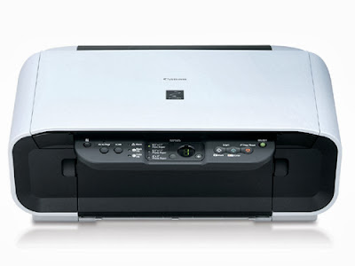 Driver printer Canon PIXMA MP145 Inkjet (free) – Download latest version