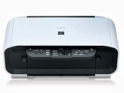 download Canon PIXMA MP145 Inkjet printer's driver