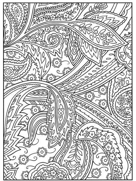 Pretty Patterns Colouring Book : Ben y s m b?y?klere boyama kitab