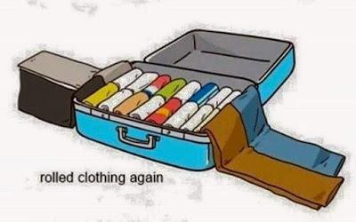 Travel, cuti sekolah, pakaian, holiday