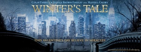 Akiva Goldsman's WINTER'S TALE, opening Valentine's Day 2014