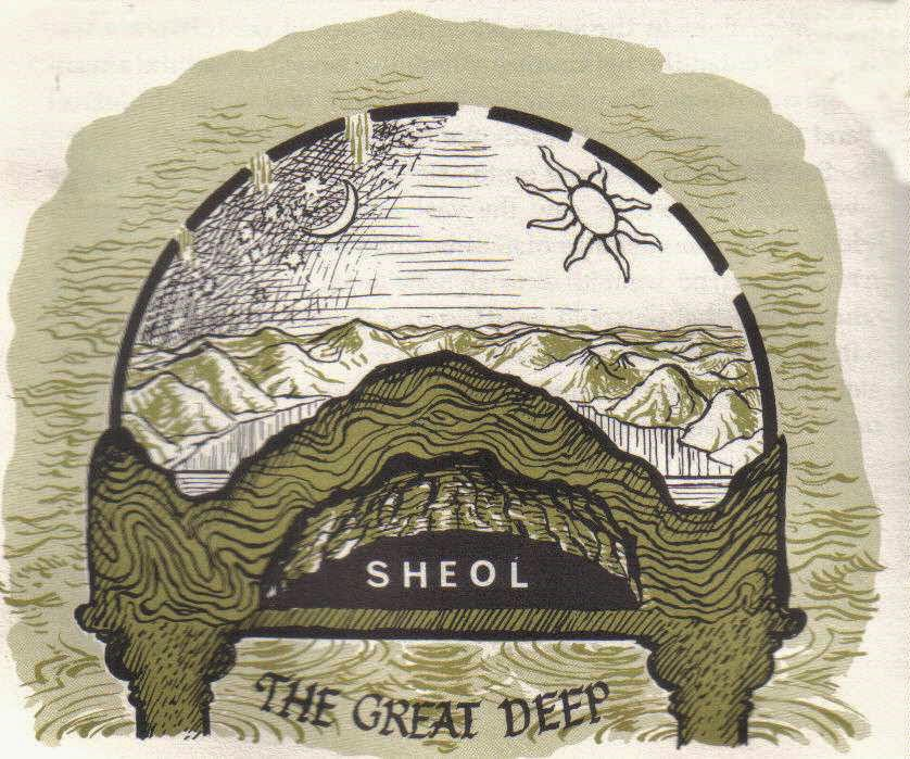 The Natural Physics of Water Prove Earth Flat SHEOL1