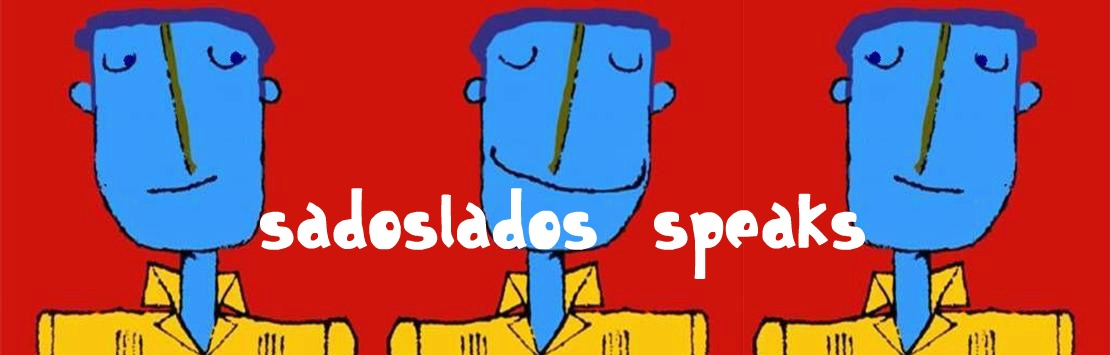 sadoslados speaks