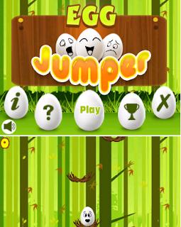 egg jumper juego java para samsung ch@t
