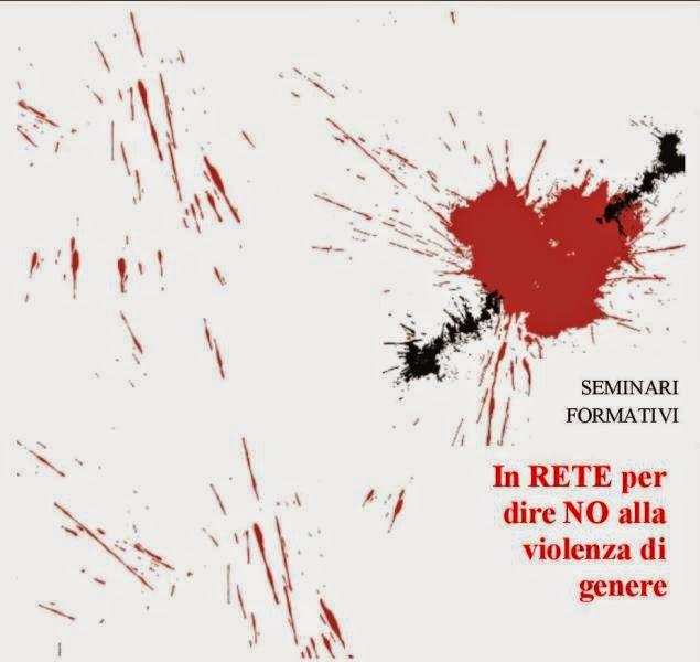 LA VIOLENZA DI GENERE: PREVENIRLA, RICONOSCERLA, CONTRASTARLA