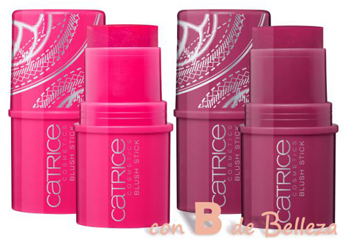 Blush stick Catrice