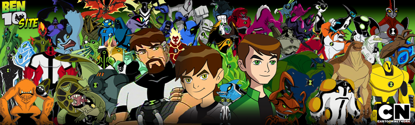 Ben 10 Site - La comunidad Ben 10 - Goin' Hero!