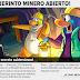 Nuevo diario - edición #495 | ¡Laberinto minero abierto!