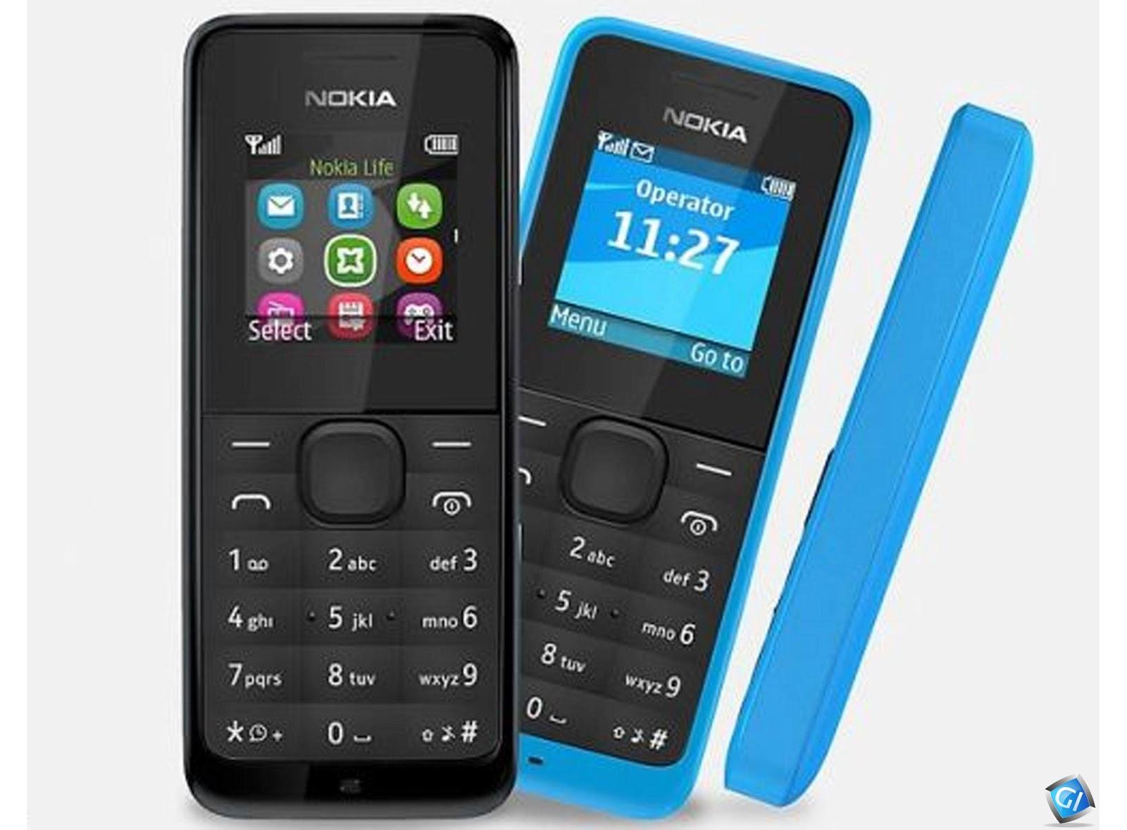 Nokia узнать модель по фото