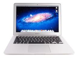 Apple Macbook Air 13 inchi