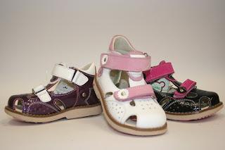 детская ортопедическая обувь с мембраной