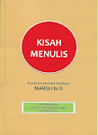 KISAH MENULIS, Edisi Ulang Cetak 2020