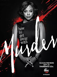 How to Get Away with Murder 2x12