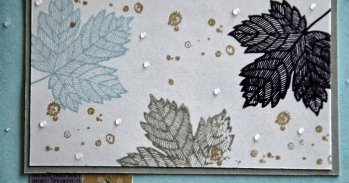 cb paper herbst in ungew hnlichen farben. Black Bedroom Furniture Sets. Home Design Ideas