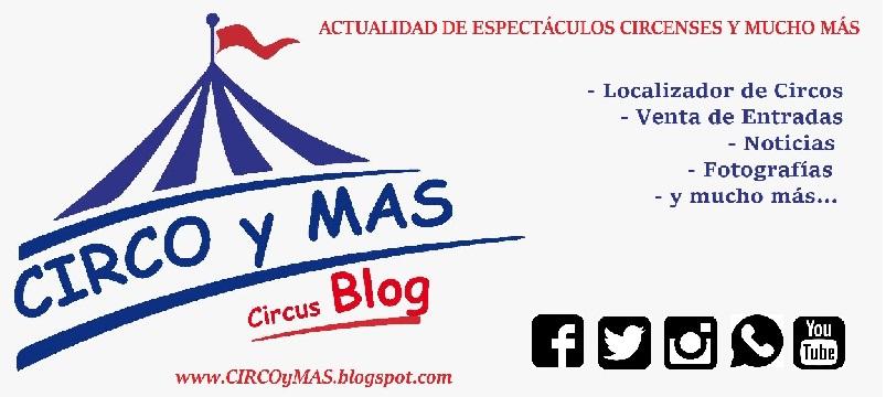 CIRCO y MAS 2018