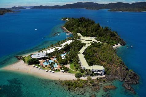Hamilton Island Deals Whitsundays Holidays Just Off A