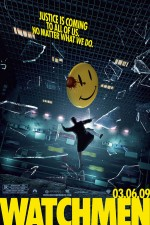 Watch Watchmen 2009 Megavideo Movie Online