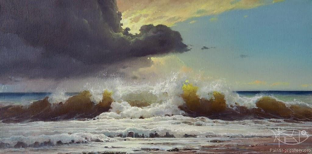 paisajes-pintados-a mano