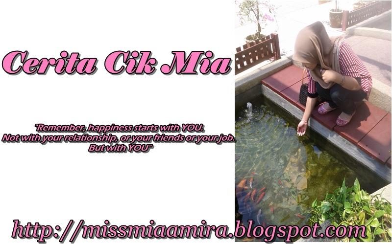 Mia Amira