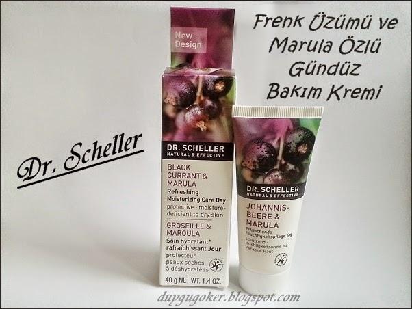 Dr.Scheller Gündüz Bakım Kremi
