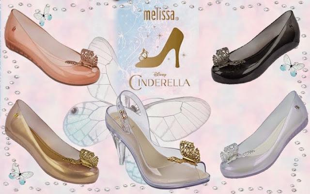 #melissa,#cinderella;#novacoleçao,#novacoleçaomelissa,#tendencia,#mundodasfashion