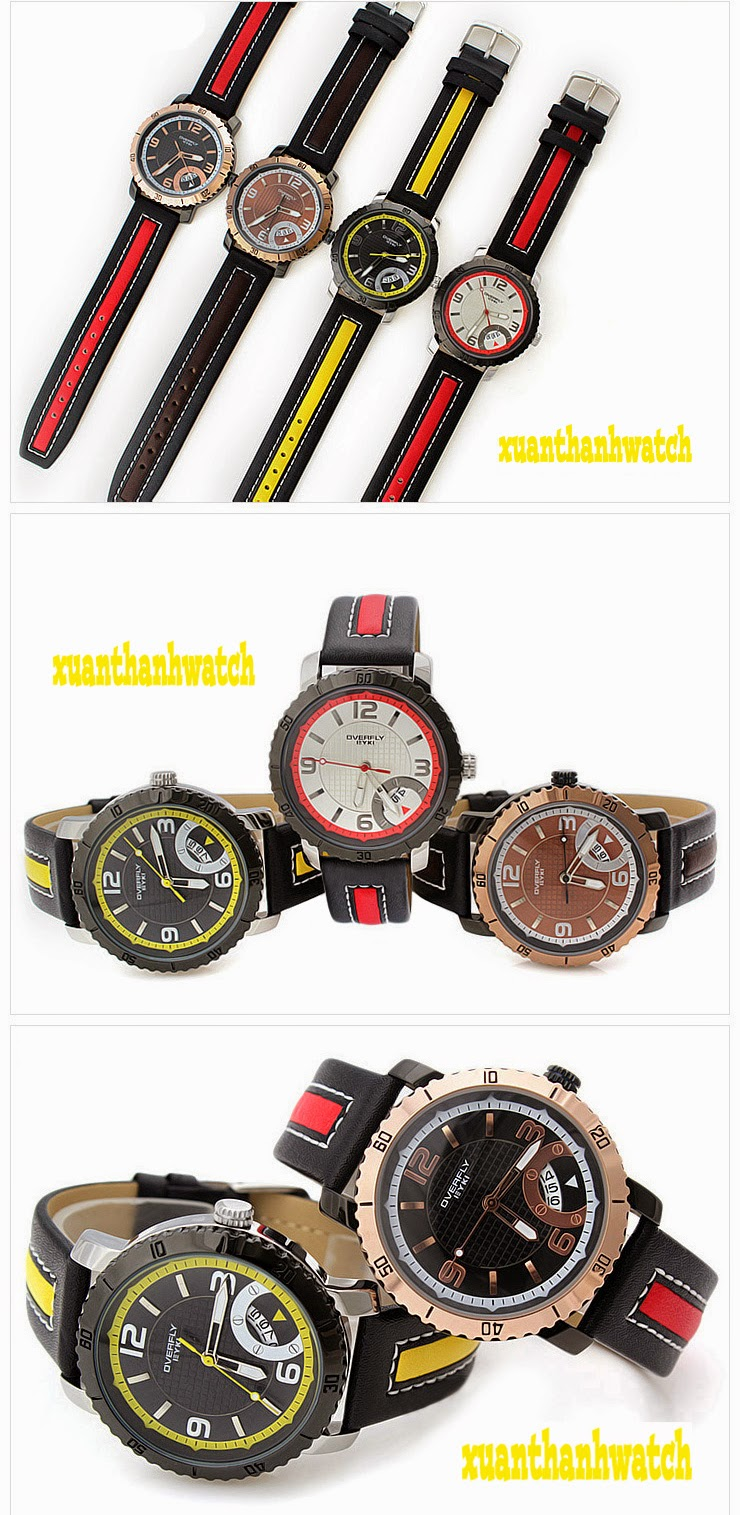 Đồng hồ đeo tay hiệu EYKI
