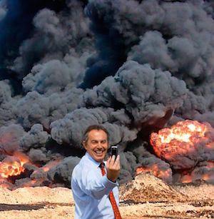 Blair, crímenes,