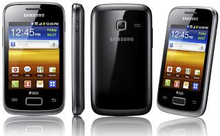 Samsung Galaxy Y Unroot Yapma
