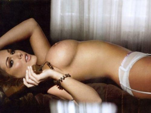 Art Culo Lucy Pinder Rosie Jones Y M S Modelos Famosas Desnudas