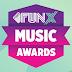 ¿Y en Chile... cuando?: Funx Music Awards 2015