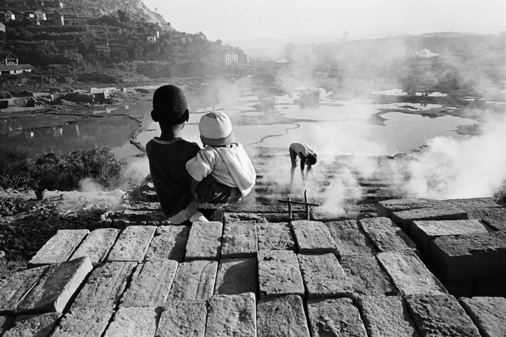 Pierrot Men - Photographe Africain