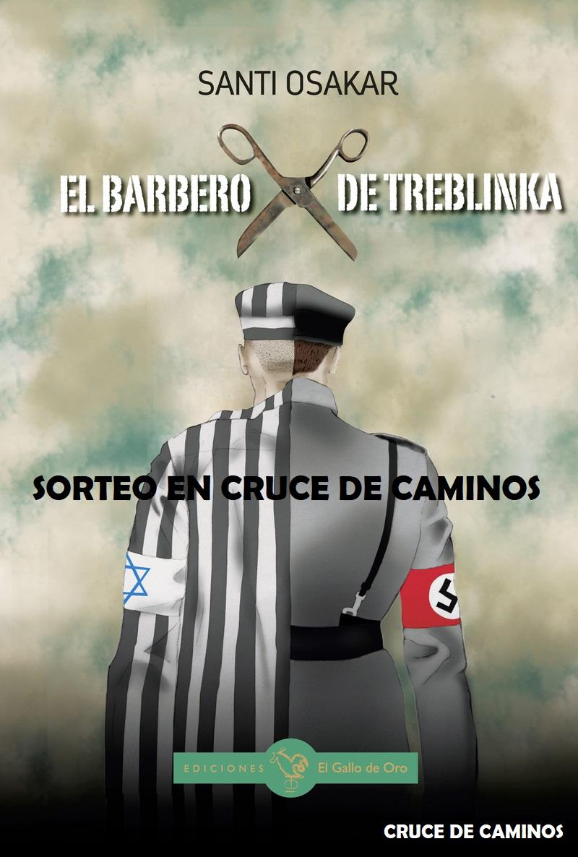 "SORTEO ""El barbero de Treblinka"""