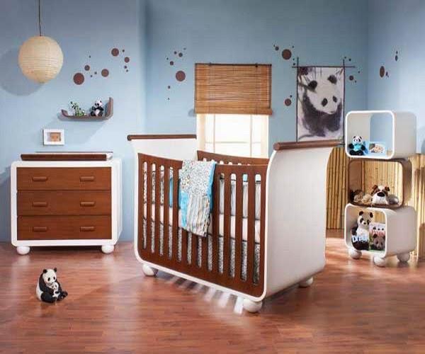 Décoration pour chambre bébé garçon