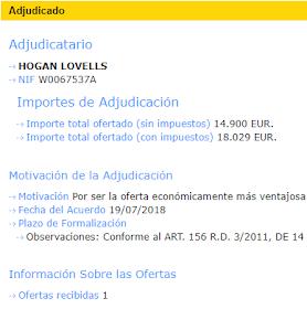 """ADIF GASTÓ 14.900€ EN """"ASESORAR"""" A LOS COMPARECIENTES EN LA COMISIÓN DE INVESTIGACIÓN DEL ALVIA"""