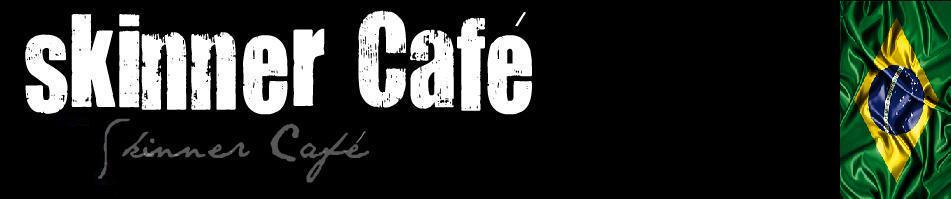 Skinner Café e UFGD