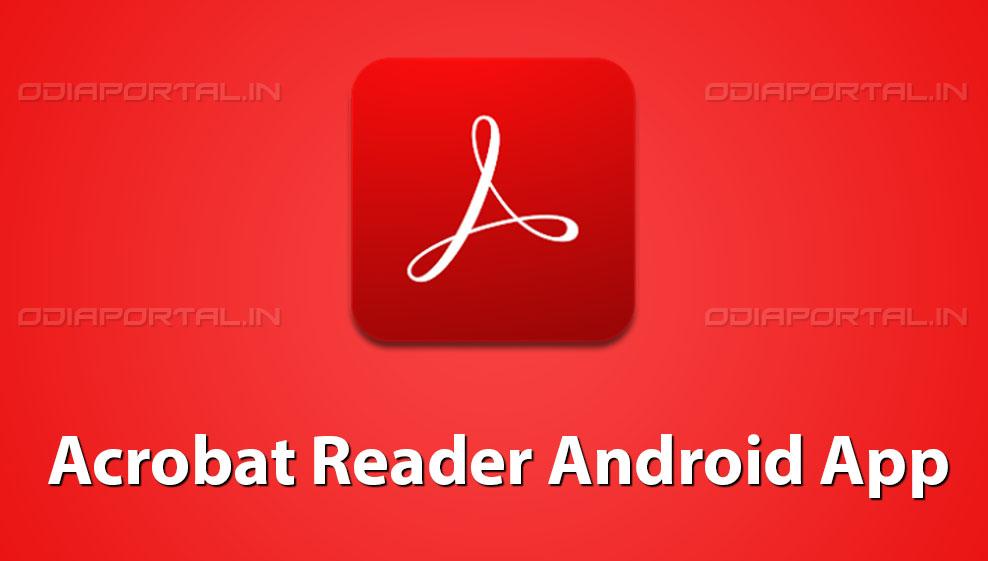 Adobe Reader for Mobile 17.5.0 Download - TechSpot