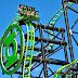 Acidente acontece na Green Lantern Coaster no Warner Bros. Movie World