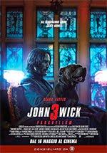 John Wick è in fuga per due ragioni: una taglia di 14 milioni di dollari e per aver infranto...