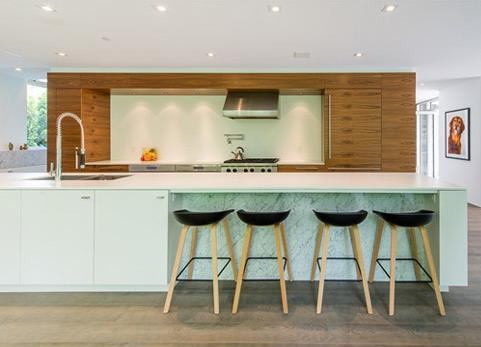kitchen rumah minimalis modern