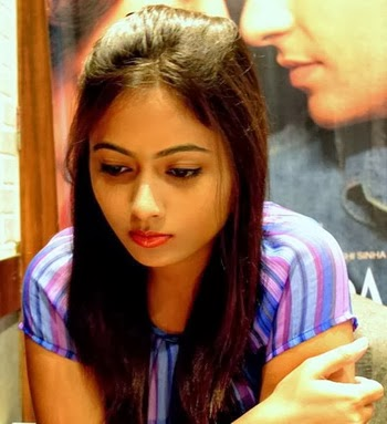 Orissa Beautiful Girls Photo