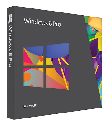 Windows 8 Pro Packaged DVD for just $14.99 [Promotional Offer]