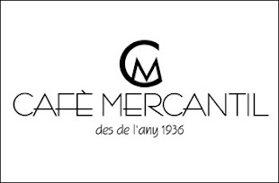 CAFÉ MERCANTIL