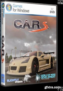 Project CARS eta [ENG / ENG] (2012) (PC-ENG-2012) Game PC