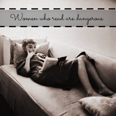Audrey Hepburn. Women who read are dangerous. Raquel Atondo