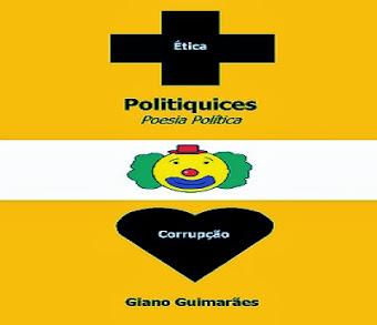 Livro Politiquices