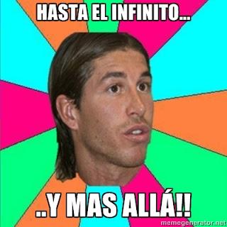 Meme Penalty Sergio Ramos