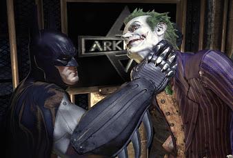 #43 Batman Wallpaper
