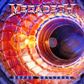 Megadeth: Super Collider 2013